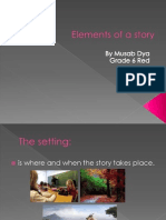 Musab Dya 6 Red Elements of Stories