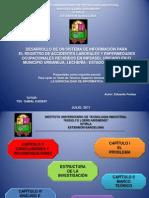 Diapositivas de Eduardo Finas
