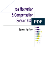 Training Motivation and Compensation [Compatibility Mode]