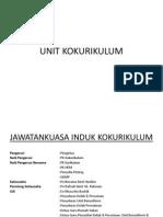 Unit Kokurikulum
