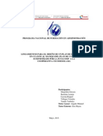 proyecto presentacion final 2013