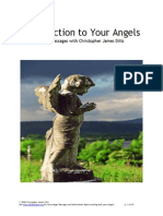 Christopher Dilts AskAnAngel Introduction to Your Angels
