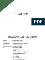UNIT HEM1