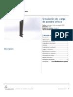 Pandeo Columnas Principales