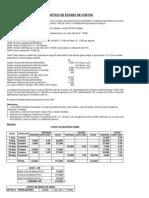 Caso Practico 1 Estados de Costos en Excel