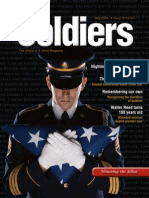 Soldiers Magazine - May, 2009 - Full Issue