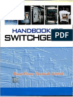 Handbook Of Switchgear Pdf