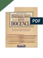 Habilidades Basicas Para La Docencia