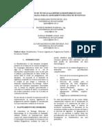 Articulo Expoingenieria 2010 4-05-2010