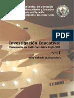 Investigación_Educativa_-_Venezuela_en_Latinoámerica_Siglo_XXI__-_Parte_I
