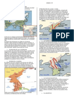 TEMA 5 - La Guerra de Corea