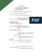 Tema II 2. Los Juristas y El Derecho
