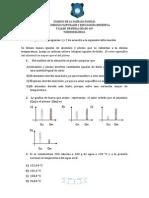 Taller Termodinamica 10° IV P