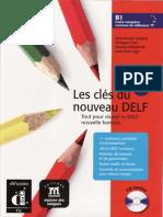 Les Cles de Nouveau DELF_2010