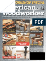 American Woodworker 148-June,July 2010