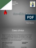 Caso Clinico SM y Diabetes Mellitus