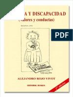 71613685 Cultura y Discapacidad