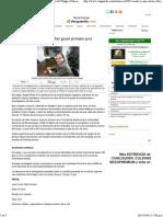 Médico Juan Carlos Villar ganó premio por estudio del Chagas  N