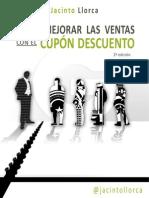 Cómo mejorar las ventas con el cupón descuento - Jacinto Llorca