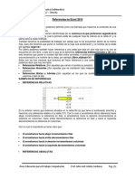 Referencias_Función BUSCAR