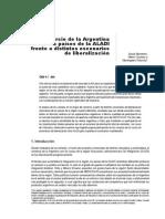 AOC ANEXO El Comercio en La Argentina