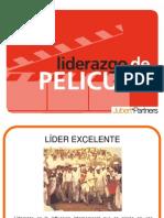 Ar Liderazgo d Película -press- Jubert & Partners. Espñ 2009