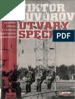 Suvorov UtvarySpecnaz