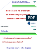 CIA Biomecanica 2013