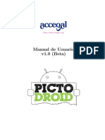 Manual Pictodroid Castellano v1