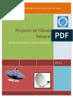 Proyecto de Cálculo Integral (1)