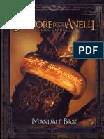 Signore degli Anelli [Gdr Ita] Manuale Base - Decipher