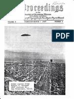 Proceedings-Vol 05 No 04-Feb-Mar-1957 (George Van Tassel)