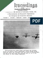 Proceedings-Vol 08 No 08-Jan-Feb-Mar-1969 (George Van Tassel)