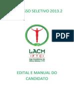 Edital 2013.2