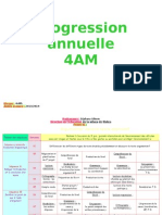 Progression Annuelle 4am 2013_2014