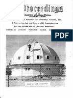 Proceedings-Vol 10 No 03-Jan-Feb-Mar-1974 (George Van Tassel)