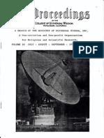 Proceedings-Vol 10 No 05-July-Aug-Sept-1974 (George Van Tassel)