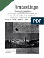 Proceedings-Vol 10 No 07-Jan-Feb-Mar-1975 (George Van Tassel)