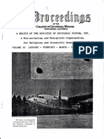 Proceedings-Vol 10 No 07-Jan-Feb-Mar-1975 (George Van Tassel)