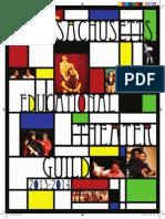 Massachusetts Educational Theater Guild Catalogue