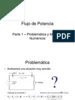Power Flow - Parte 1
