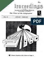 Proceedings-Vol 12 No 01-Jan-Feb-1980 (George Van Tassel)