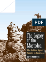 The Legacy of Mastodon