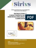 Articulo Antonio Herrera Inmunoglobulinas G