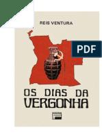Dias Da Vergonha - Reis Ventura