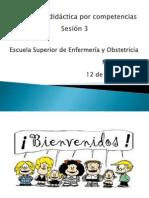 Presentación S3