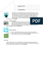 apps for pe