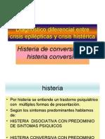 Crisis Conversivas