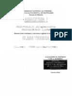 Libro Rofman y Romero - $13