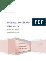 Proyecto de Calculo Diferencial Espol